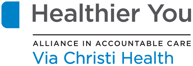 Healthier You Alliance in Accountable Care | Via Christi Health